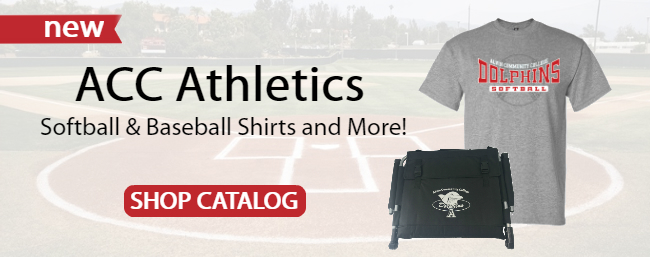 Shop ACC Athletics apparel and more!