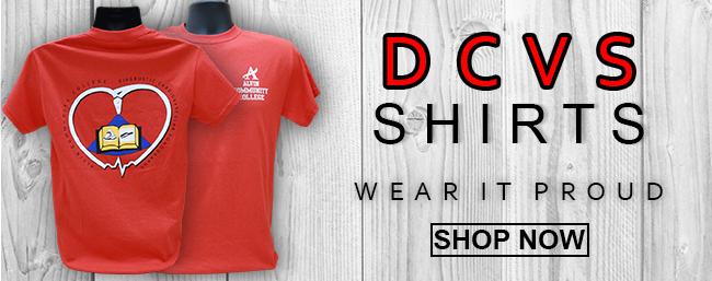 DCVS Shirts