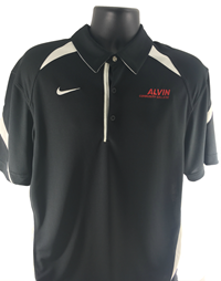 Acc Nike Men's Play Action Pass Polo Shirt