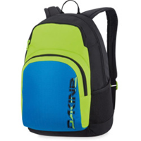 Dakine Central 26L Pacific Mens Backpack