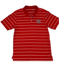 ACC Scoring Stripe Polo Shirt
