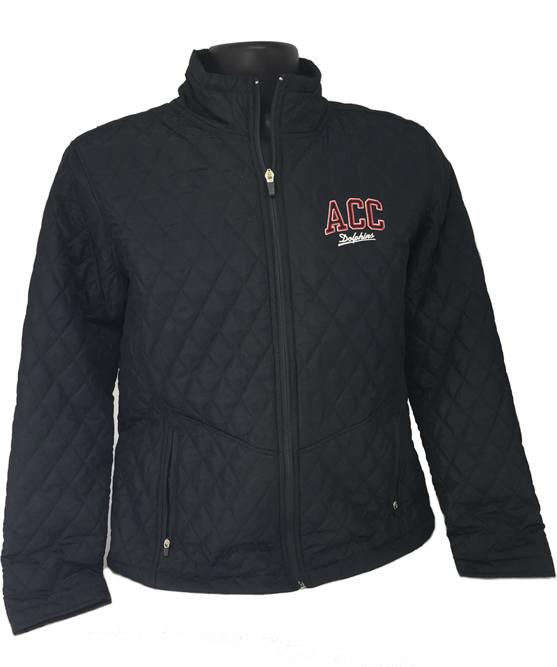 Ouray Sports Ladie's Quilted Jacket (SKU 103092541061)