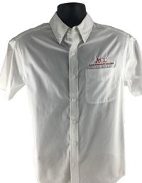 ACC Port Authority Short Sleeve Easy Care Shirt