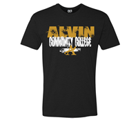 Acc Men's Black Lens Premium T-Shirt