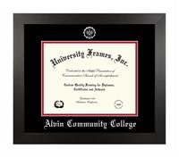 Graduation Frame Manhattan Espresso