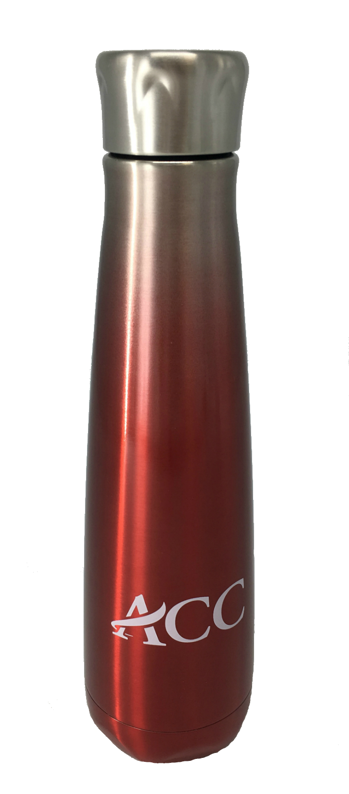 ACC Logo Peristyle Stainless Steel Insulated Bottle (SKU 103351091062)