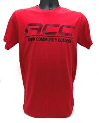 CI Sport Retro Red Mozart ACC T-Shirt