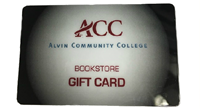 Gift Card - The College Store