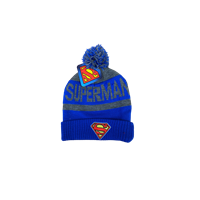 Beanie Super Hero Superman