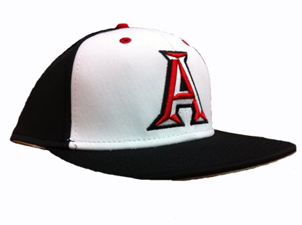 Official Baseball Hat White (SKU 102499491044)