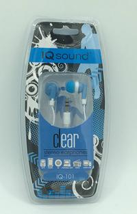 IQ Sound Stereo Headphones