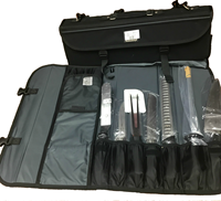 Culinary Chef Knife Kit