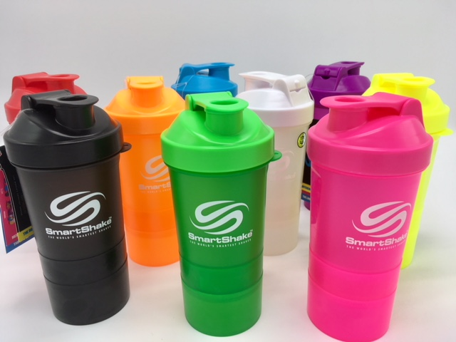 SmartShake Color Drink Shaker (SKU 103363421062)