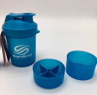 SmartShake Color Drink Shaker