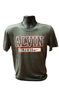 Alvin Dolphins SS Legend Tee by Nike