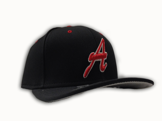 Official Baseball Hat Black