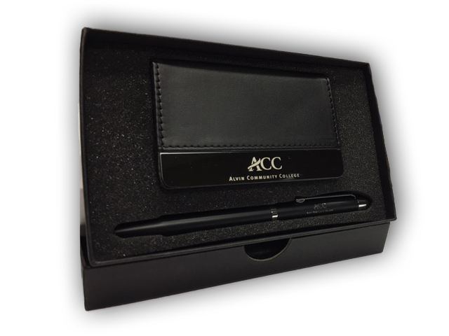 Acc Executive Cardholder & Pen